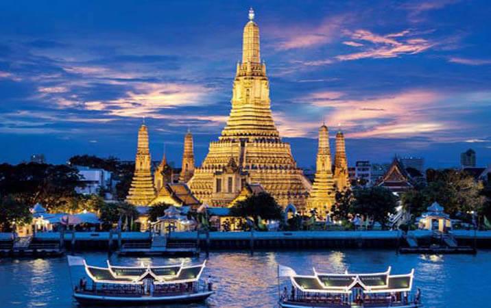 thailand retirement visa insurance